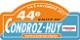 44 ème Rallye du Condroz: cimetière de Strée inaccessible